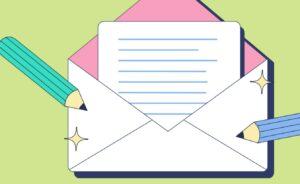 Correspondence Letter Examples