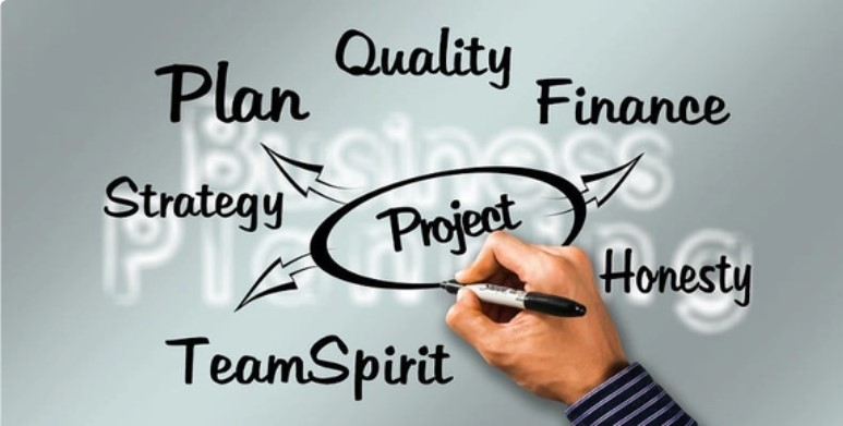 Project Proposal Examples