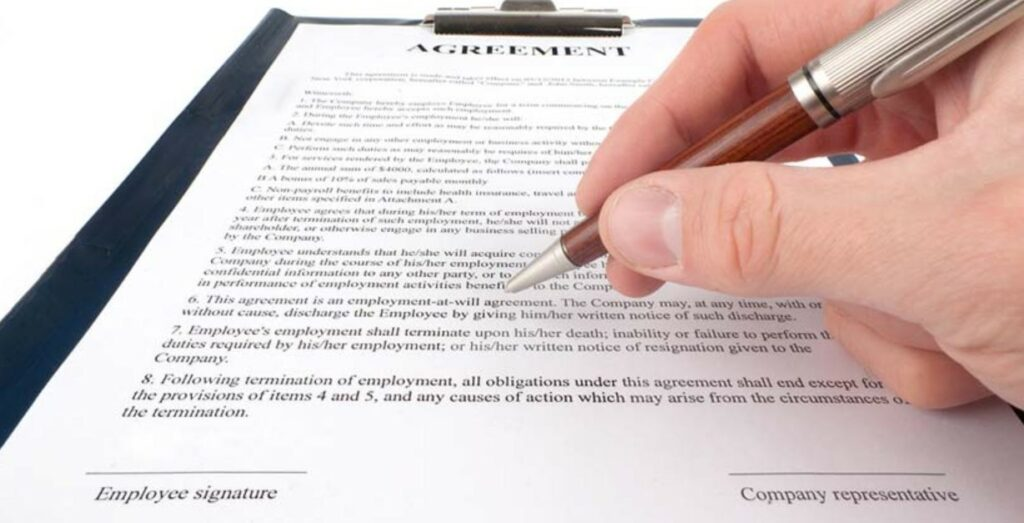 2 Revenue Sharing Agreement Examples in MS Word, Pages, PDF